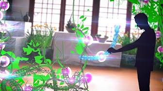 flora robotica