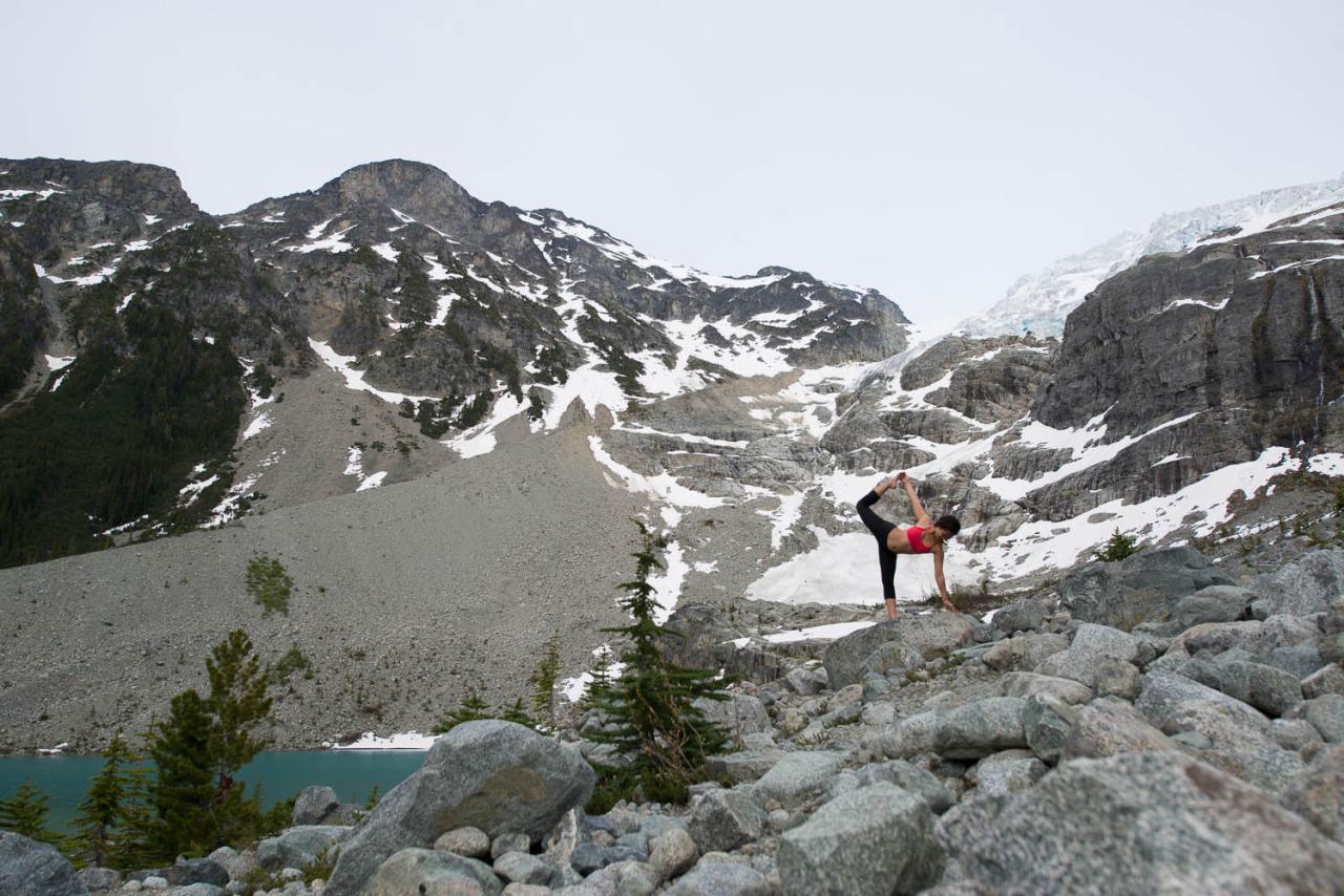 Beautiful British Columbia     http://www.facebook.com/CamilliaLeeYoga