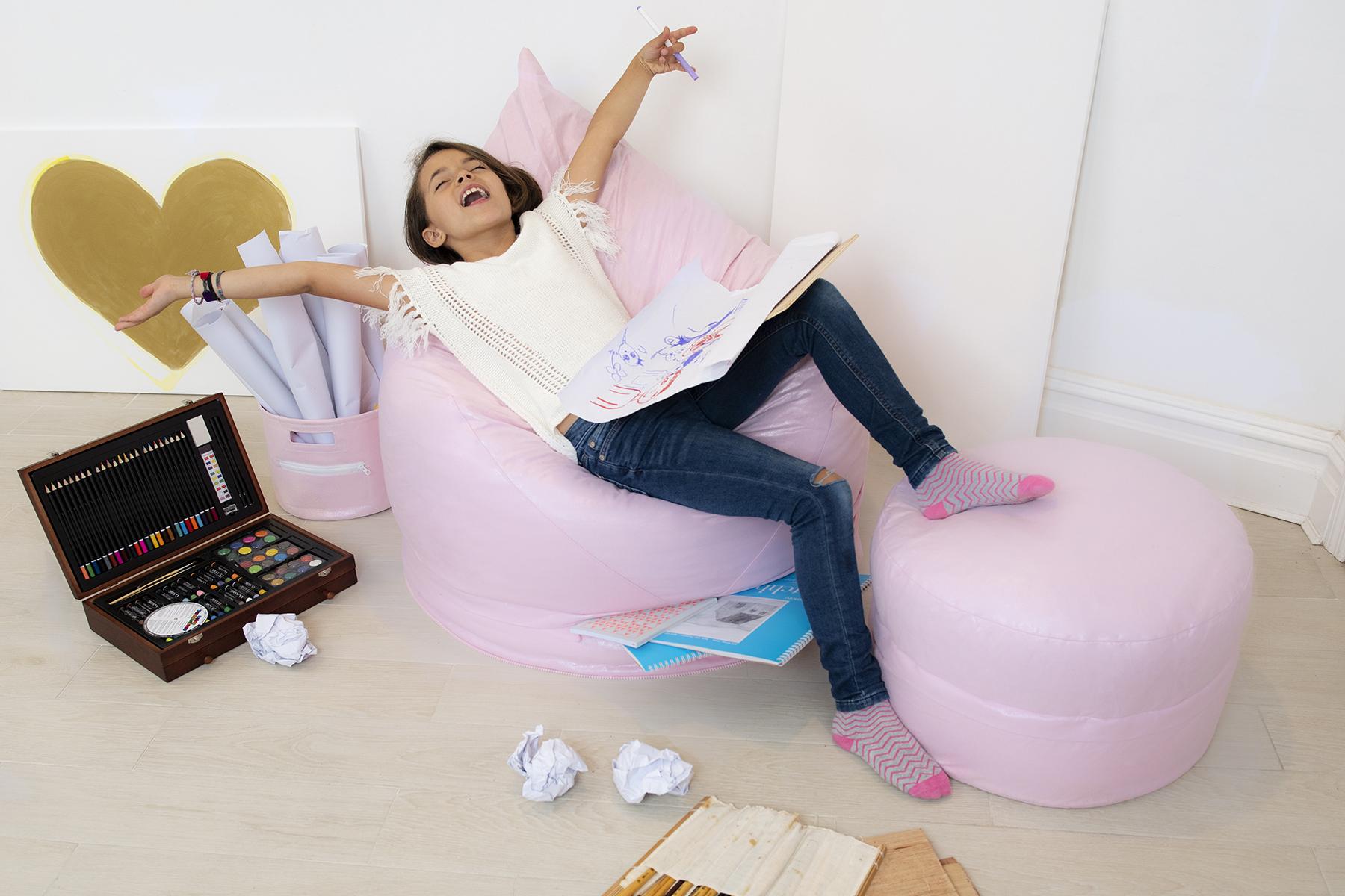 Mimish Design - Representing love of design, comfort, function, and fun.