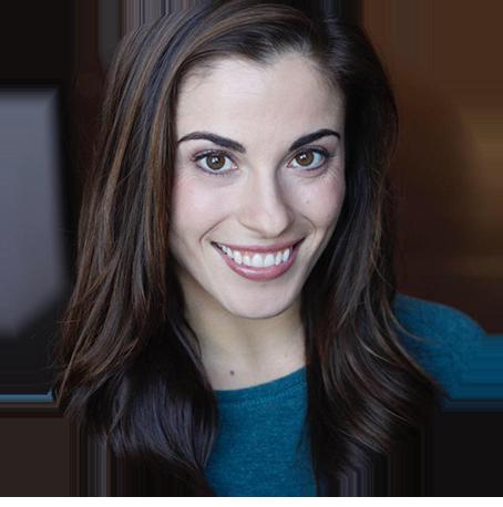 Rebecca Correia - Co-Founder  2015-2017