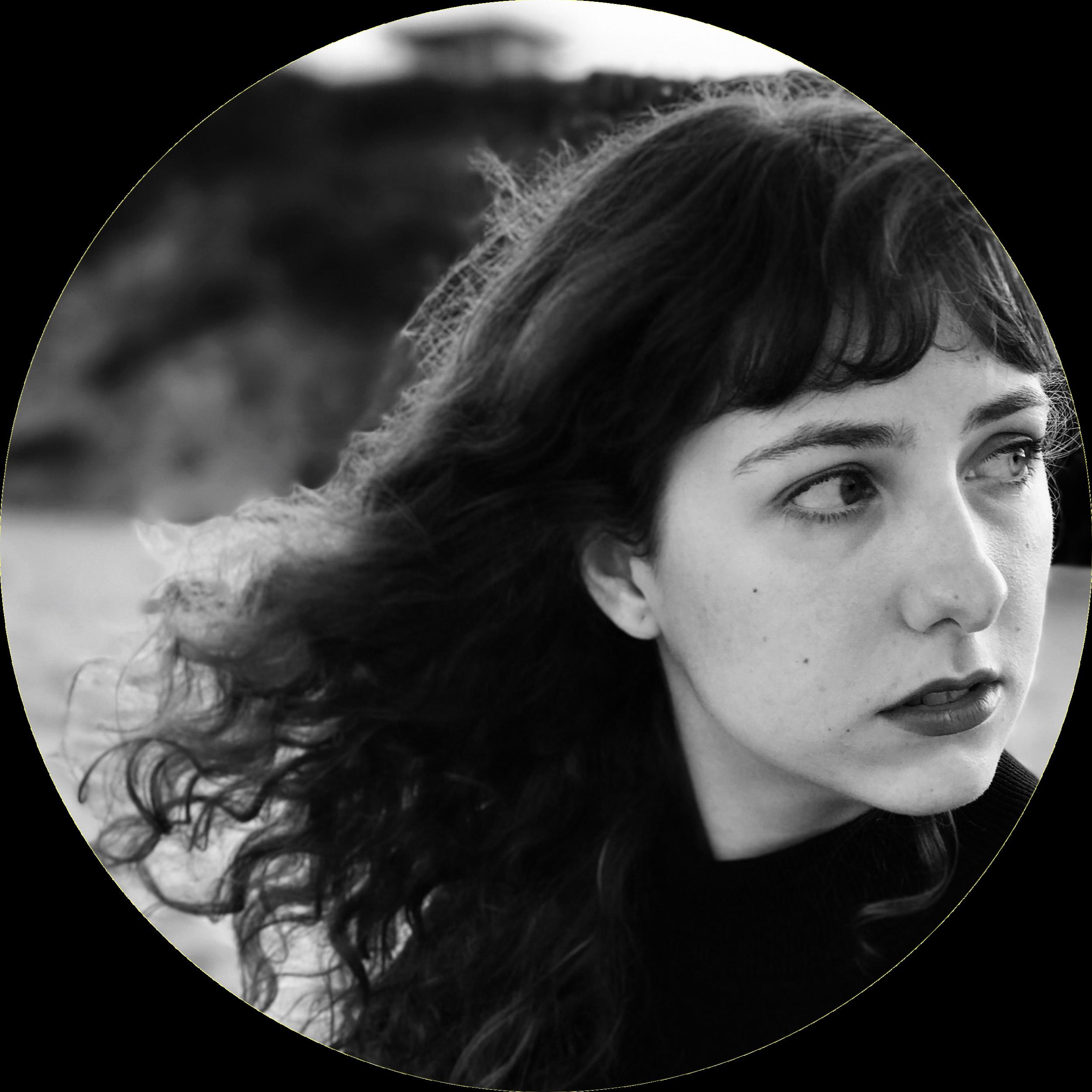 Kaitlyn Petrik - Assistant Curator 2017   Tech Production Liason 2017