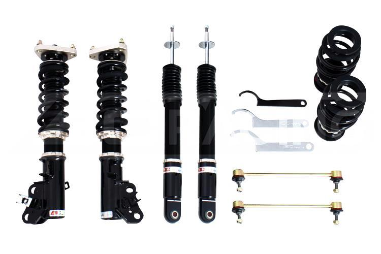 Suspension & Chassis -