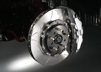 Brakes -