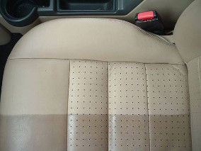 Leather Deep Clean & Conditioning - Deep clean removing dirt, stains, and protecting from cracks and aging over time.Pricing: $65