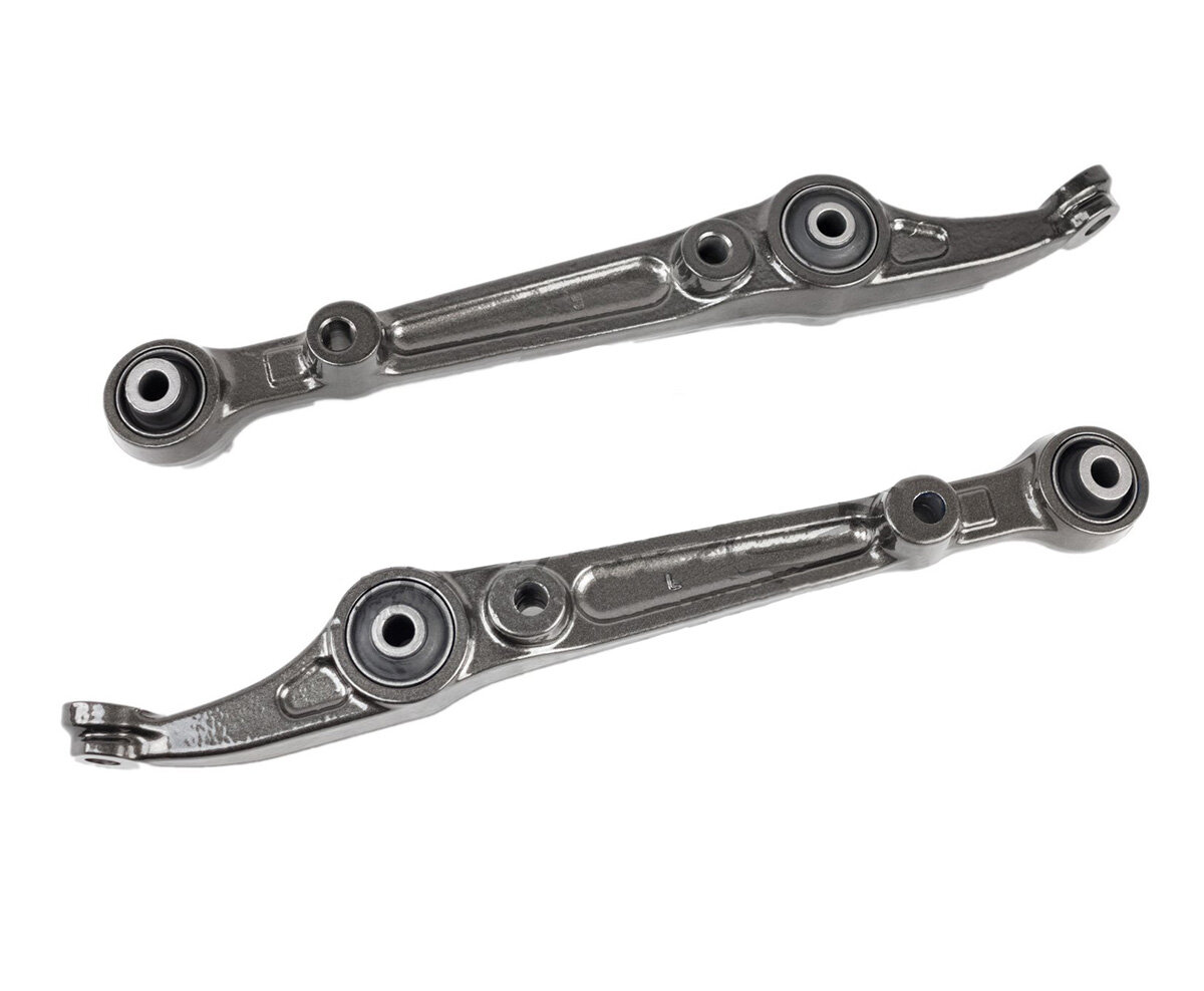 New Kit for 92 93 94 95 Honda Civic Front Upper Control Arm /& Lower Ball Joints