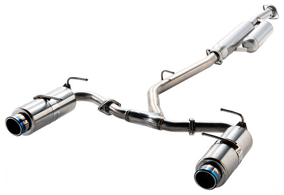 JDM PRO NON CATTED FRONT PIPE EXHAUST for TOYOTA 86 FT86 SCION FRZ SUBARU BRZ