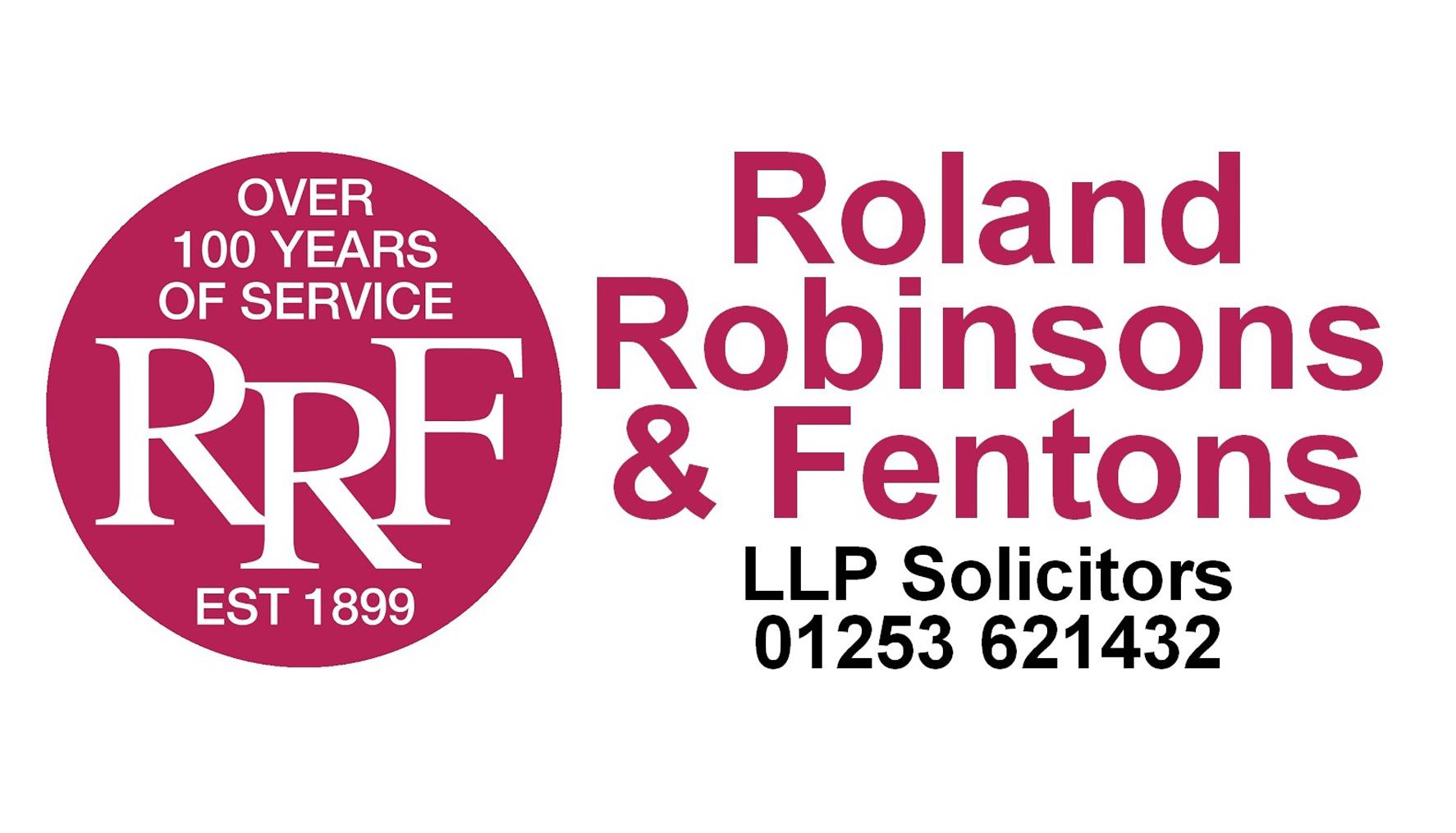 Roland Robinsons & Fentons LLP Solicitors