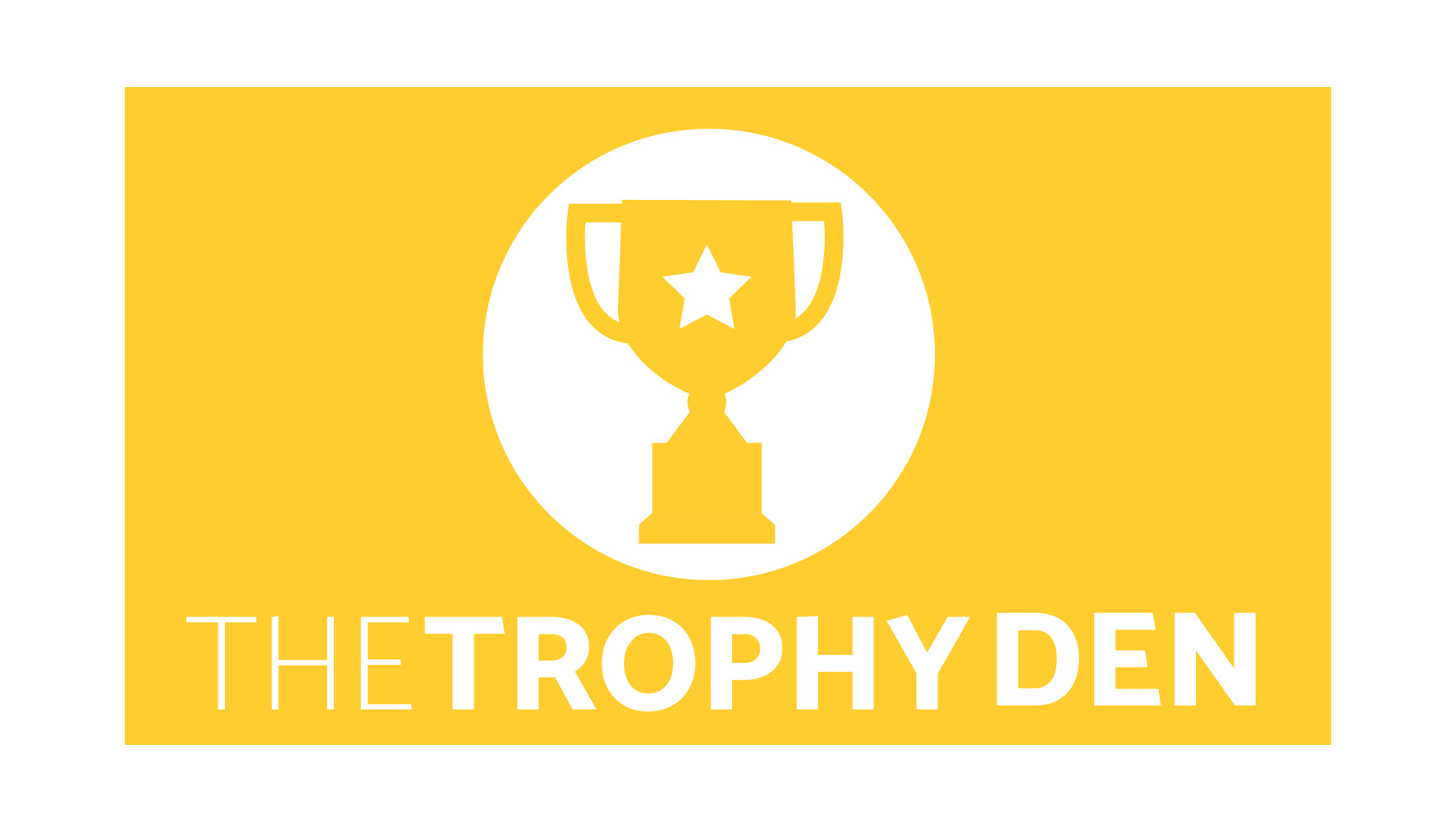 The Trophy Den