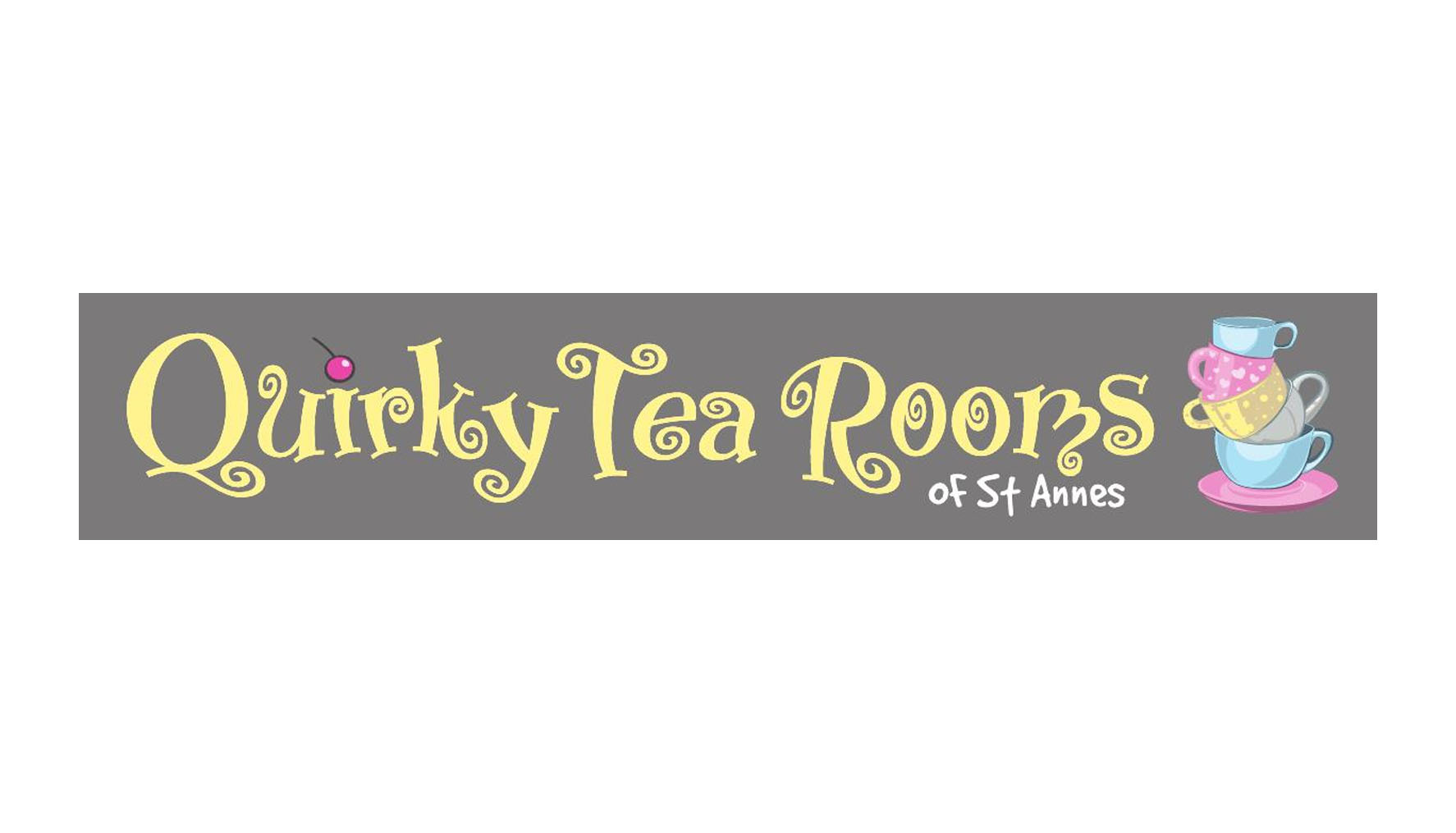 Quirky Tea Rooms