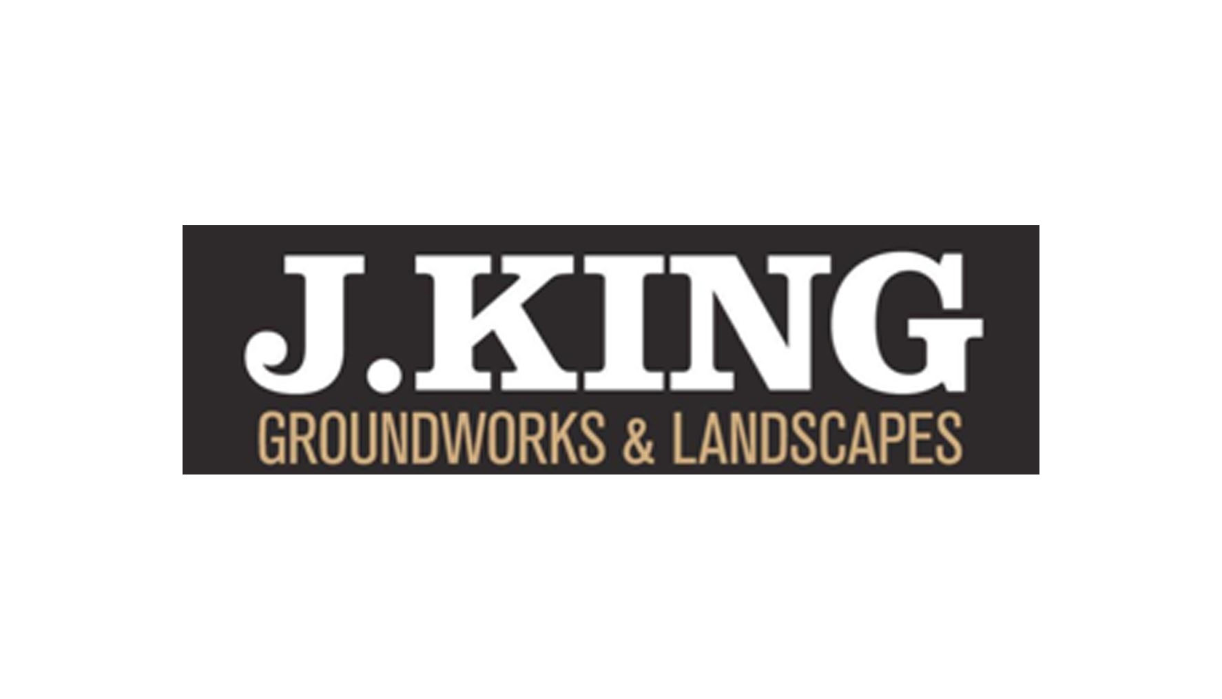 J King Groundworks & Landscapes