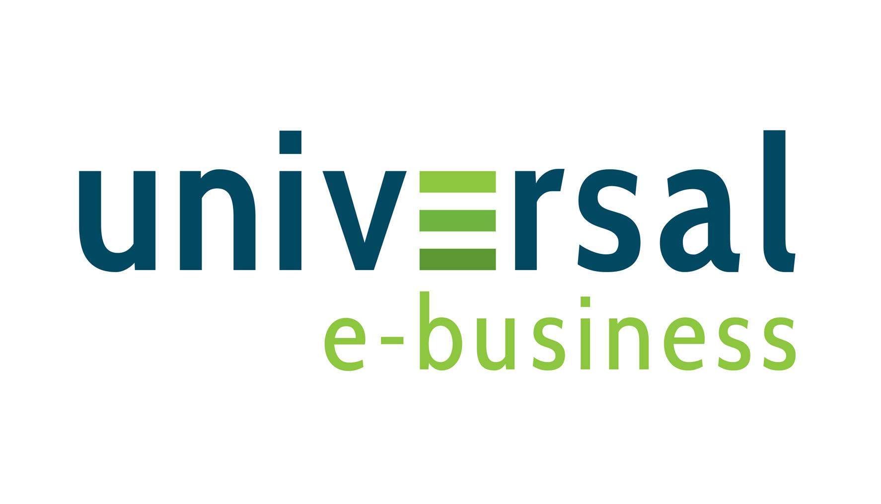 Universal e-business