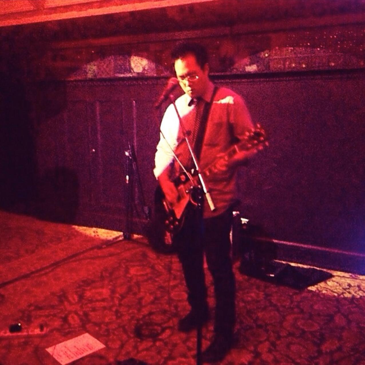 2014.07.19 House of Blues Sunset Strip (Parish Room)