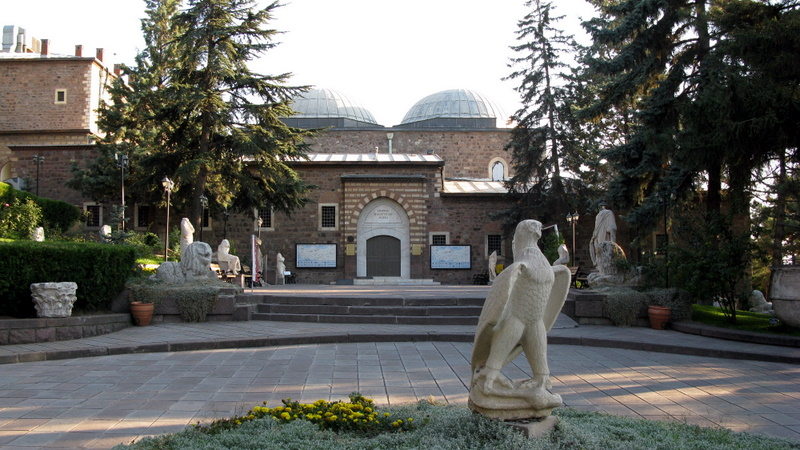 Anatolian Civilizations Museum / Photo: Ali Mert Ozgun