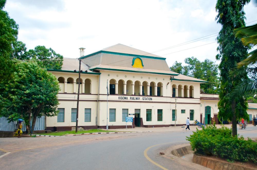 KIGOMA -