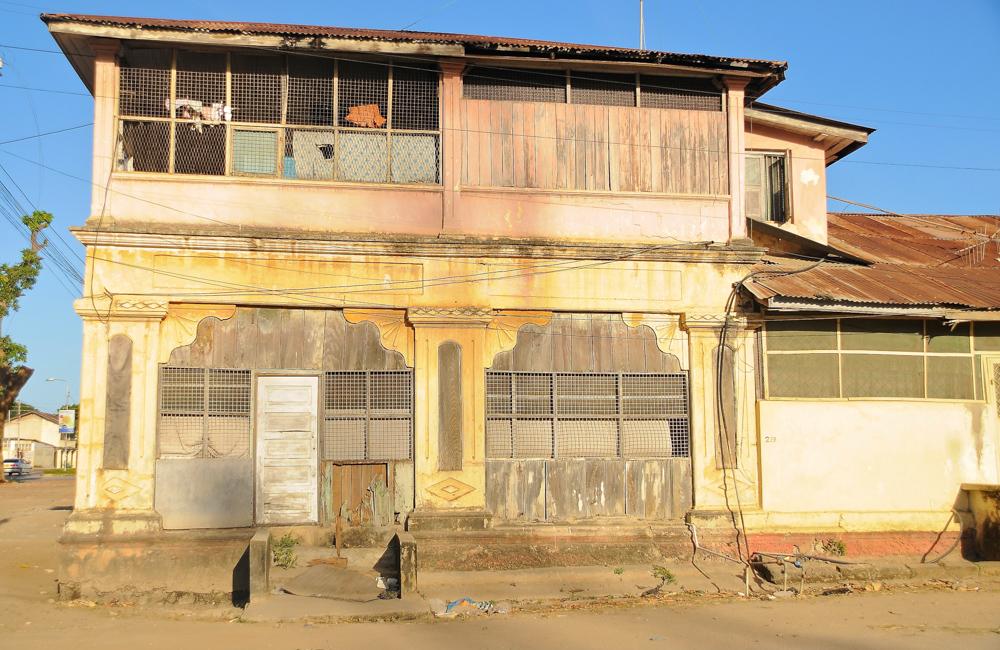 TANGA CITY -