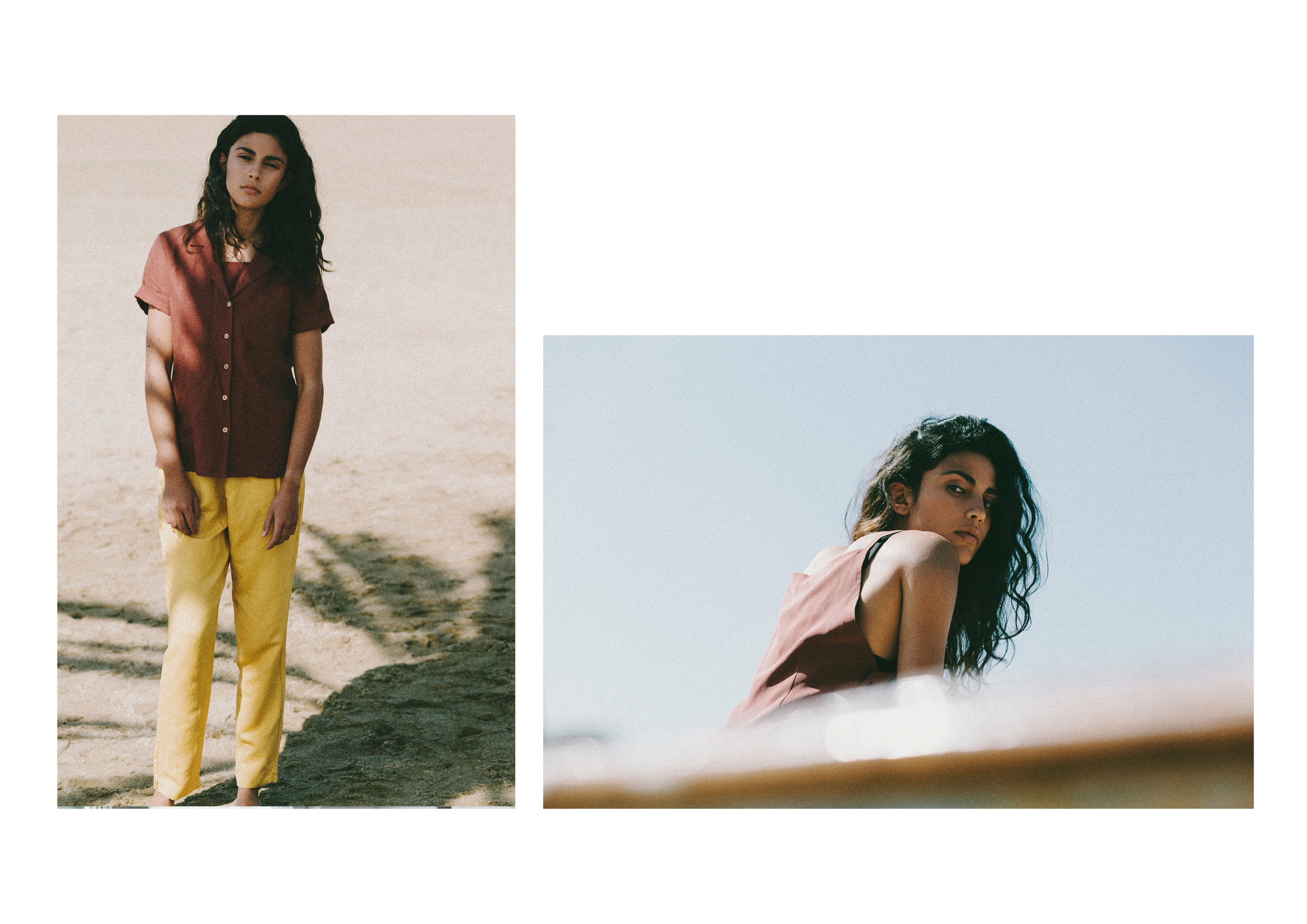 Photography: Juanjo Martín Model: Joana Diaz