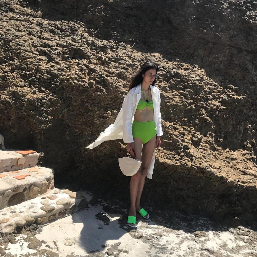 Being Sunad: Alexa de la Cruz