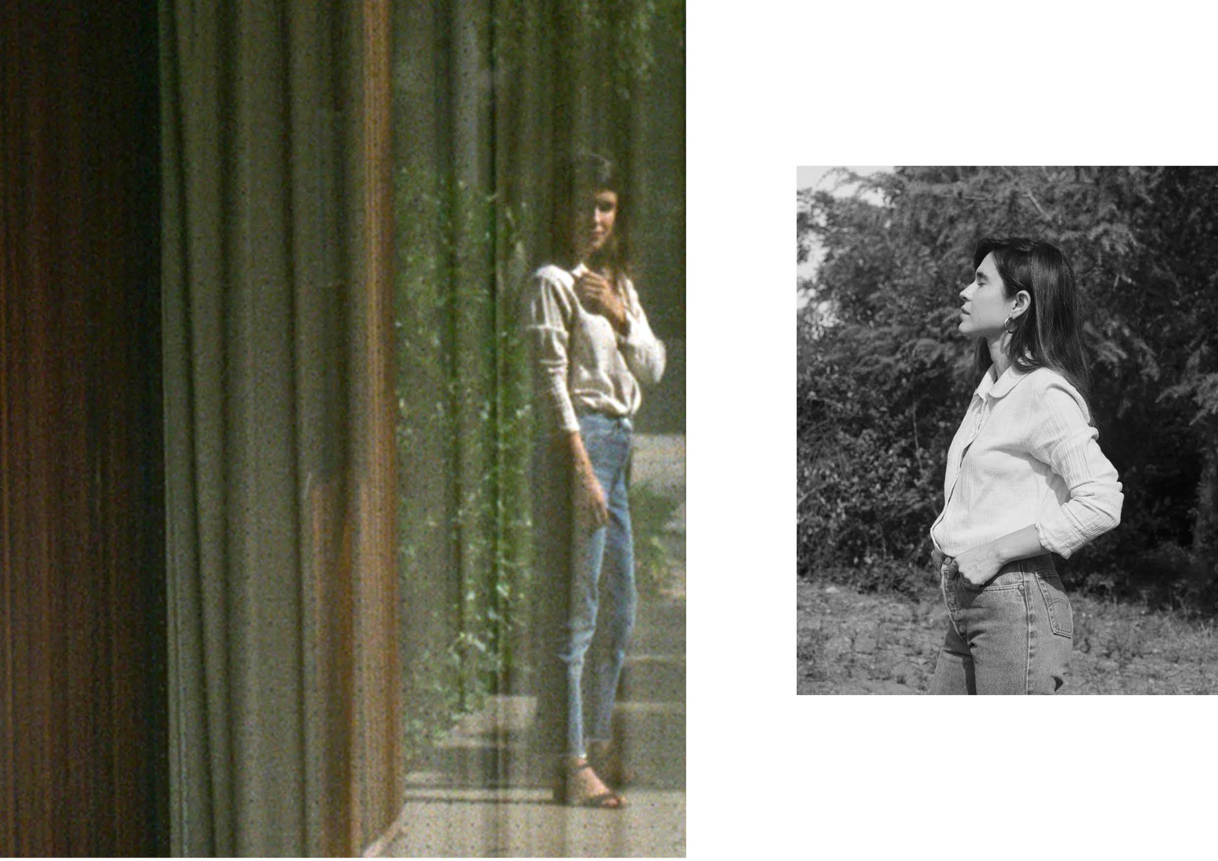 Photography:  Tiana Petrullo   Models:  Christie Claude  &  Daniela Barbosa Gaines