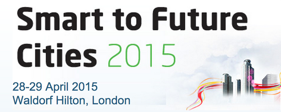 ovum smart to future cities 2015
