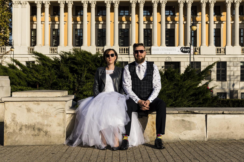 Zabawa na całego - Ślub Leny i Szymona