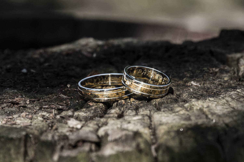 Piękny dzień - Ślub Kingi i Patryka