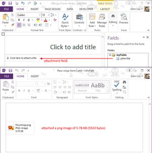 Microsoft Flow — John Liu  NET
