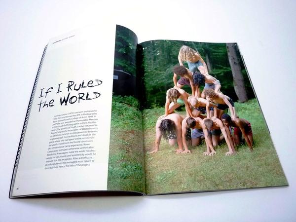 GUP Magazine, 2011