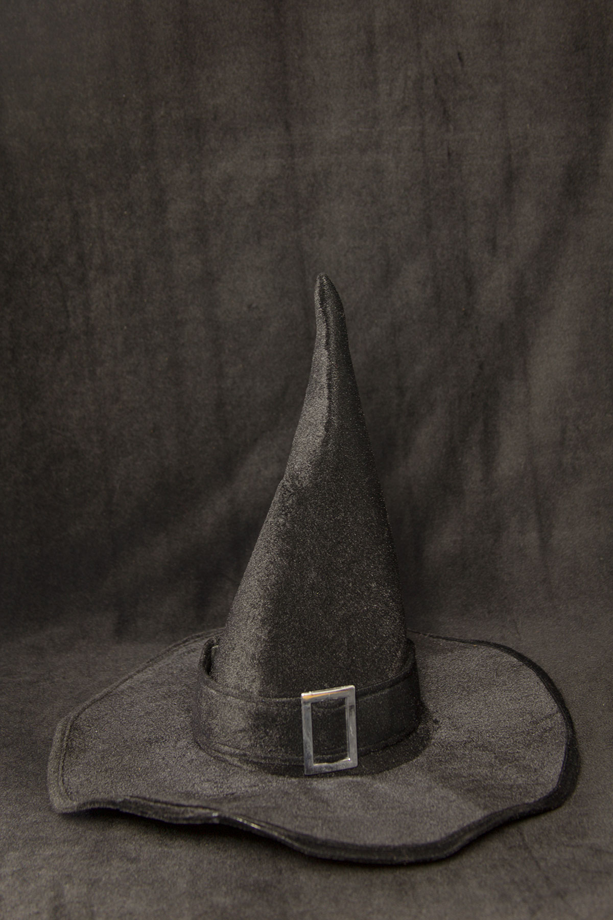Witch's Hat, 2019