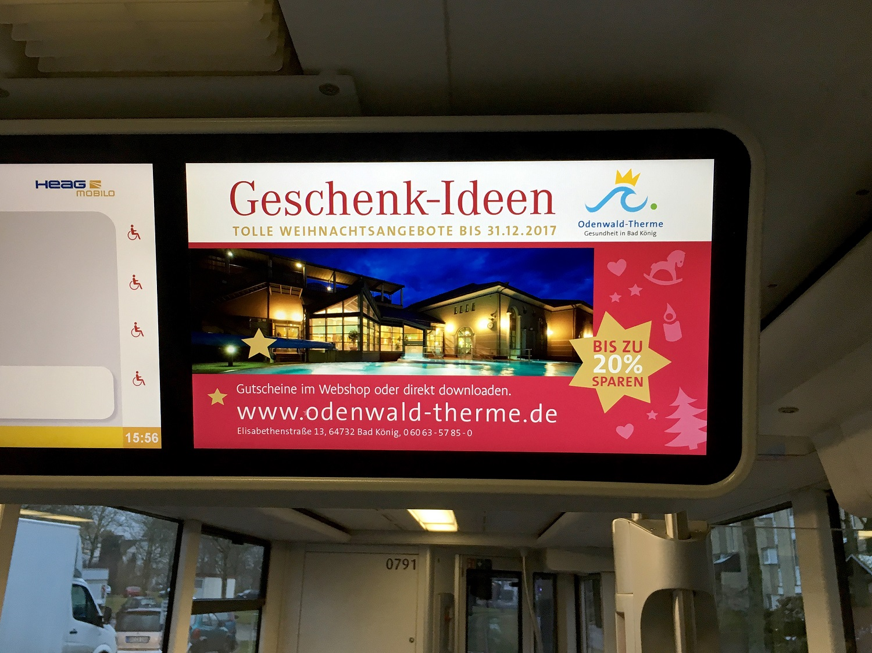 Geschenk Ideen_Odenwald Therme_Bildschirmwerbung_Straßenbahn_1_171204.jpg