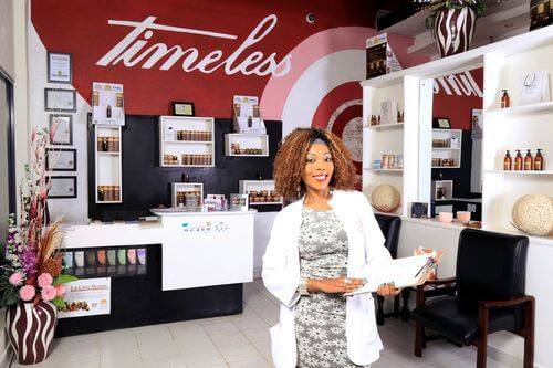 TIMELESS MEDICAL SPA -