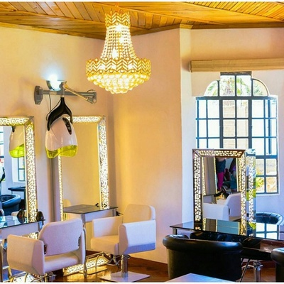 RIENA FAMILY SPA: (GARDEN ESTATE)   Get one  FREE MANICURE  when a Facial is bought.