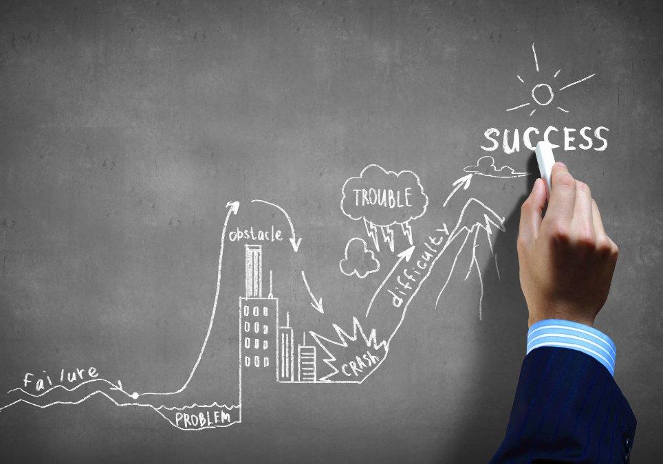 Grafico Business Coaching