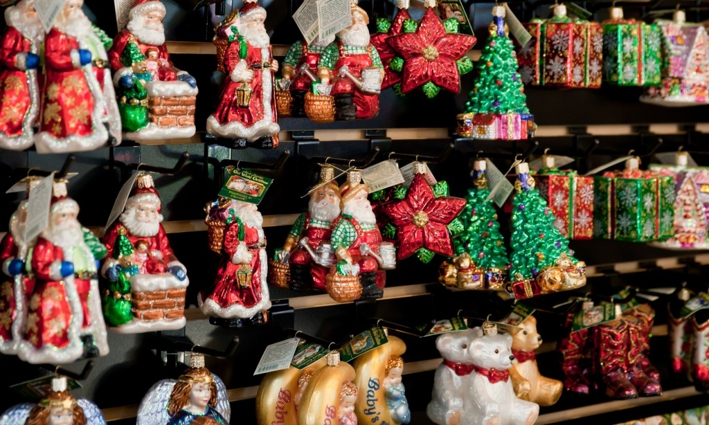Could America's Holiday Crap Industry Be Next To Fail?