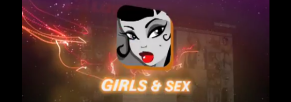 TLD - Girls and Sex