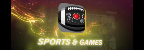 TLD - Sports and Games