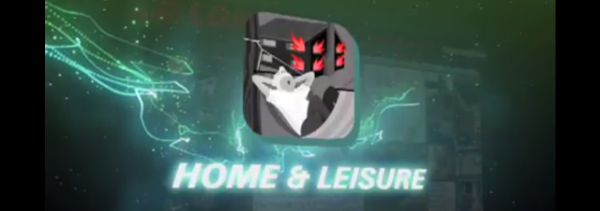 TLD - Home and Leisure