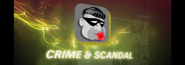 TLD - Crime and Scandal