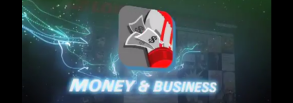TLD - Money and Business