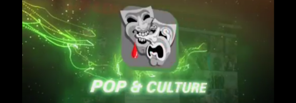 TLD - Pop and Culture