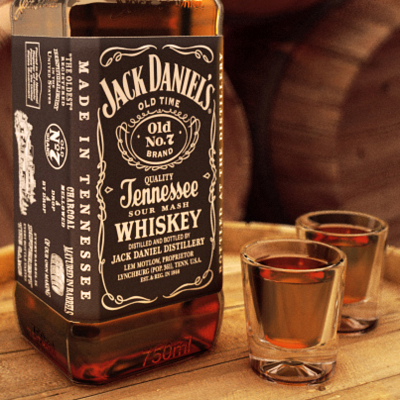 Created content marketing for the world's top-selling American whiskey including a video tour of the distilleries of Tennessee.