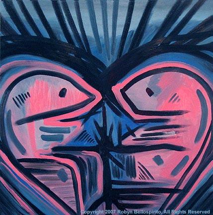 """""""Mending Heart"""""""