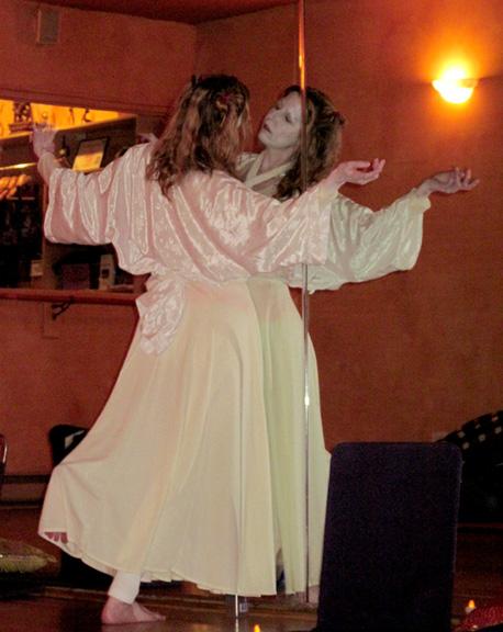 Mirror Dance 2010