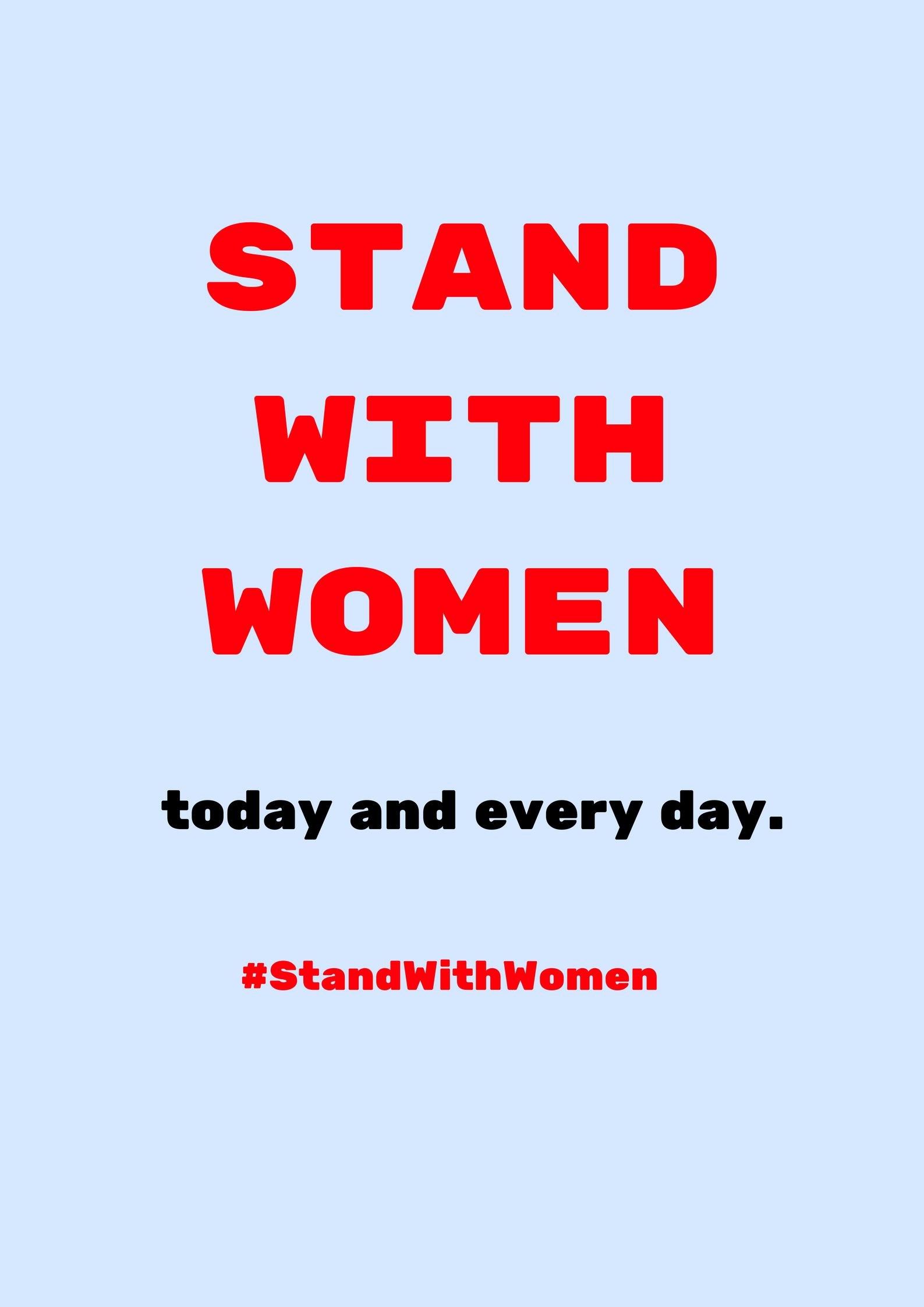 STAND WITH WOMEN Blue Insta Story.png