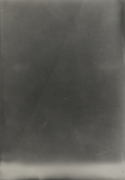 Tide vc, silver gelatin print, 1.5x3inches