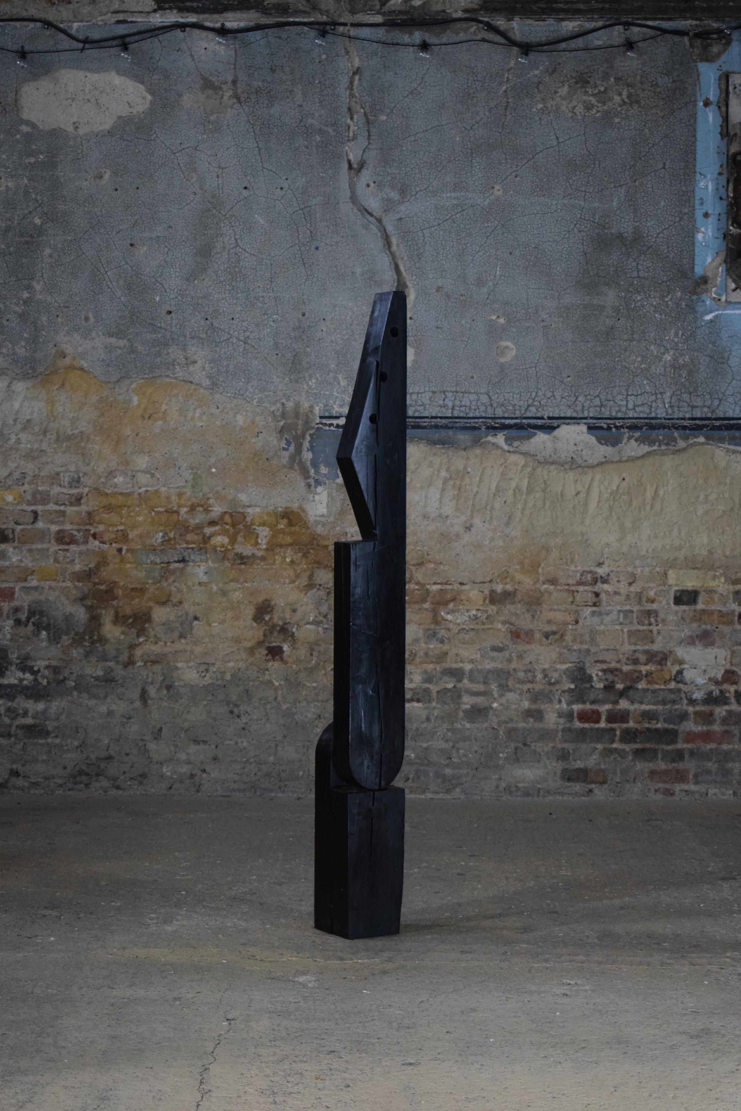'109' (173 x 28 x 28cm)