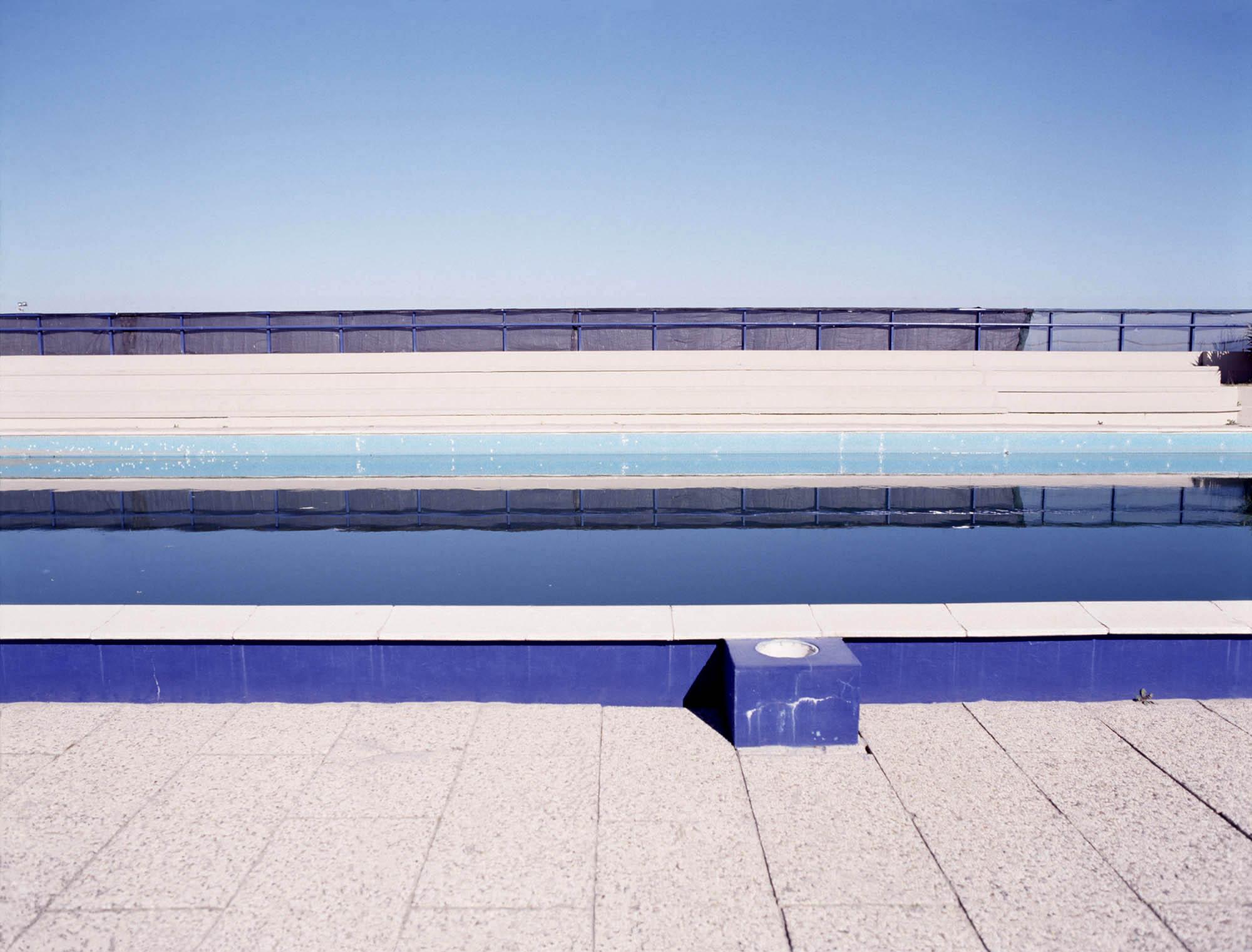 'Carabinieri Resort, Chioggia', Archival pigment print