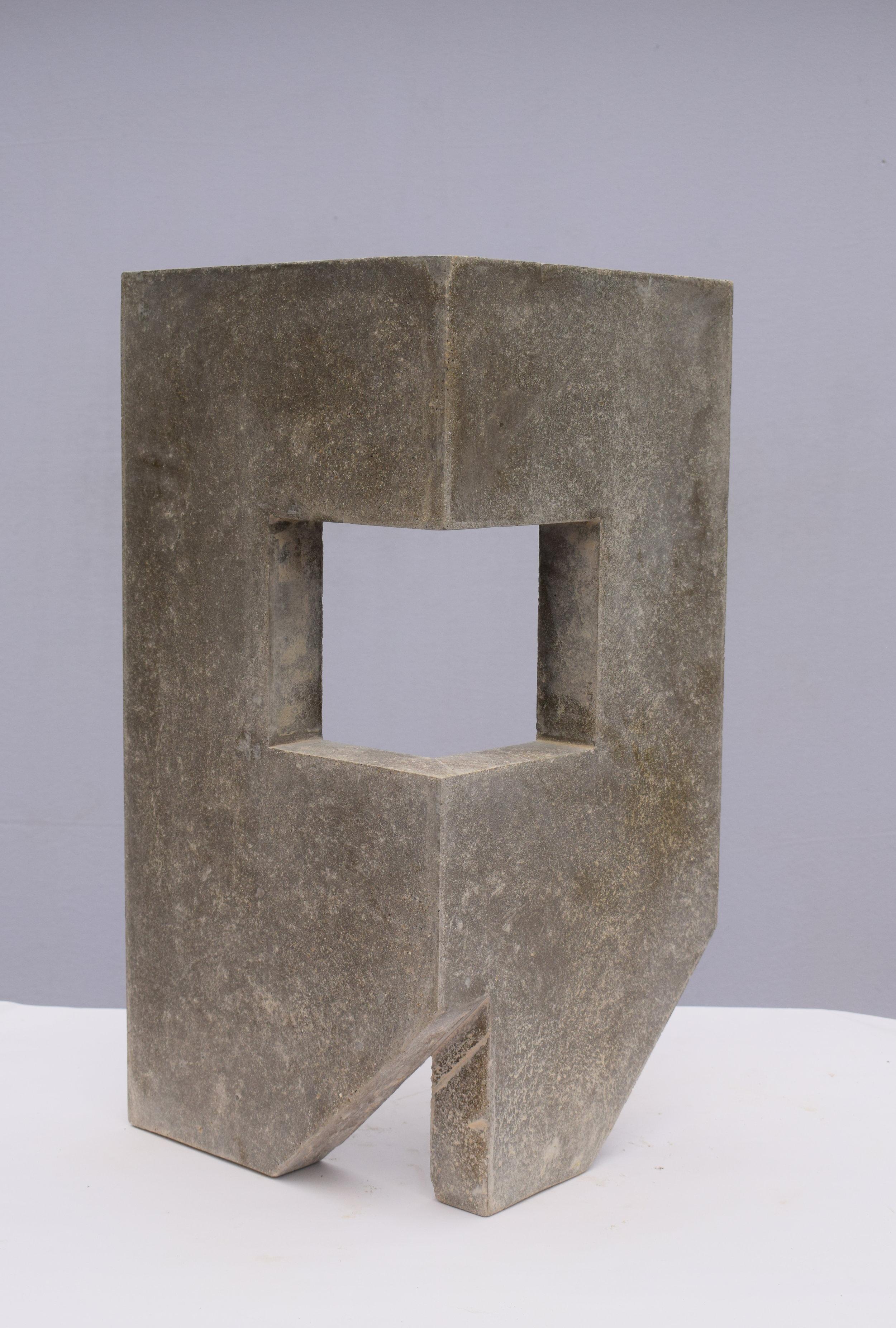 Sangar II (60 × 30 × 30 cm)