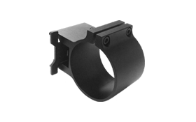 Helmet Mount:  Rail mounts available to fit a variety of Wolf Pack cameras including thermal and active night vision.