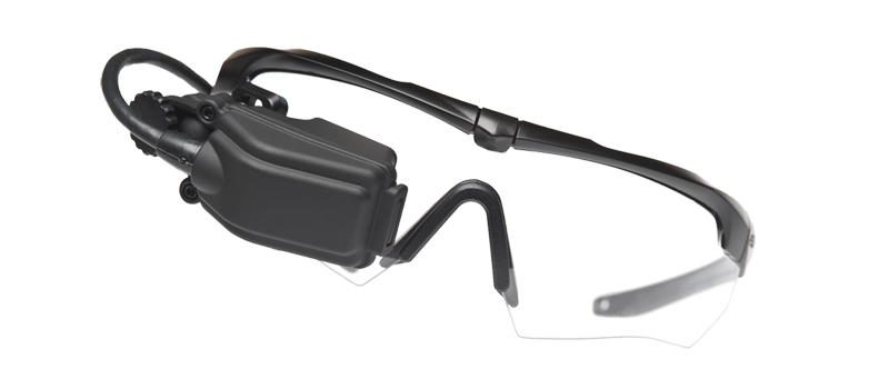 D2d Head Mounted Display
