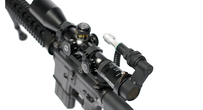 Wolf Pack Sniper Systems